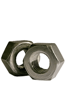 3 3/4-4 Heavy Hex Nuts / A563 Grade A / Hot Dip Galvanized (Quantity: 2 pcs)