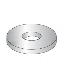 "AN960-C816L / 1/2"" Mil-Spec Machine Screw Washers / 18-8 Stainless Steel / DFAR Compliant (Quantity: 2,000 pcs)"