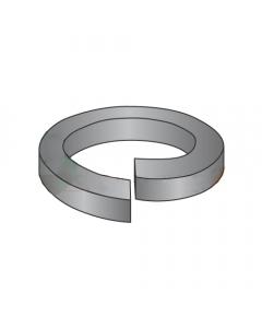 M12 Split Lock Washers / Steel / Black Oxide / DIN127B / Outer Diameter: 21.1 mm / Thickness: 2.5 mm (Quantity: 3,000 pcs)