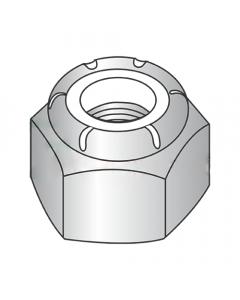 M6-1.0 Nylon Insert Locknuts / High Hex Style / 316 Stainless Steel / DIN 982 / (Quantity: 3000 pcs)
