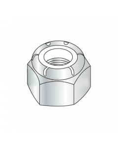 M12-1.75 Nylon Insert Locknuts / Steel / Zinc / DIN985 (Quantity: 300 pcs)