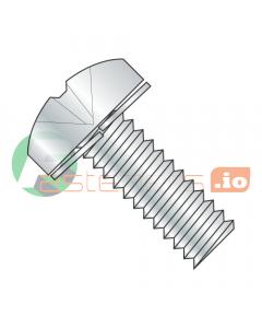 M4-0.7 x 10 mm SEMS Screws / Split Lock Washer / Phillips / Pan Head / Steel / Zinc / ISO7045 (Quantity: 4,000 pcs)