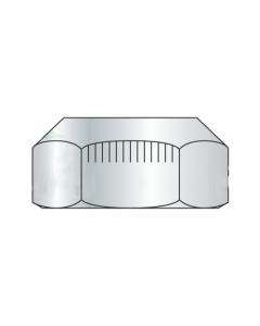 M12-1.50 Non Flanged Stover Style Locknuts / Metric Class 10 / Cadmium / DIN 980 (Quantity: 1000 pcs)