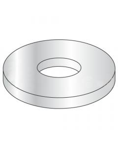 """MS15795-810 / .281"""" Mil-Spec Flat Washers / 300 Series Stainless Steel / ID: 0.281 / OD: 0.625 / Thk: 0.065 / DFAR Compliant (Quantity: 3,000 pcs)"""