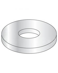 "MS15795-843 / .594"" Mil-Spec Flat Washers / 300 Series Stainless Steel / DFAR Compliant (Quantity: 200 pcs)"