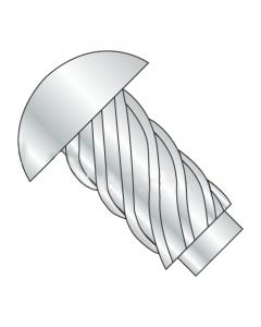 """MS21318-9 / #0 x 1/4"""" Mil Spec U-Drive Self Tapping / Steel / Cad (Quantity: 5,000 pcs)"""