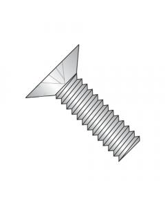 "MS24693-C23 / 6-32 x 3/16"" Mil-Spec Machine Screws / Phillips / Flat 100 / 18-8 Stainless Steel / DFAR Compliant (Quantity: 4,000 pcs)"