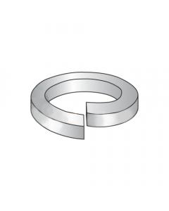 "MS35338-142 / 7/16"" Mil-Spec Split Lock Washers / 316 Stainless Steel / DFAR Compliant (Quantity: 500 pcs)"