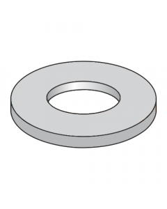 NAS620-C4 / #4 Mil-Spec Flat Washers / 300 Series Stainless Steel / DFAR Compliant (Quantity: 10,000 pcs)
