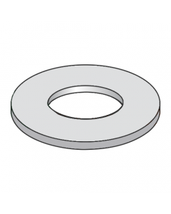 NAS620-C4L / #4 Mil-Spec Light Flat Washers / 300 Series Stainless Steel / DFAR Compliant (Quantity: 10,000 pcs)
