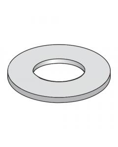 NAS620-C6L / #6 Mil-Spec Light Flat Washers / 300 Series Stainless Steel / DFAR Compliant (Quantity: 10,000 pcs)