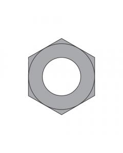 7/16-20 Light Automotive Hex Nuts / Steel / Plain (Quantity: 700 pcs)