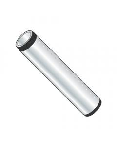 "1/8"" x 2"" Dowel Pins / Alloy Steel / Bright Finish (Quantity: 100 pcs)"