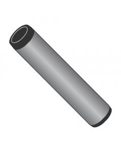 """1/8"""" x 1/2"""" Dowel Pins / Alloy Steel / Plain (Quantity: 100 pcs)"""