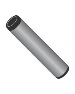 """1/8"""" x 7/8"""" Dowel Pins / Alloy Steel / Plain (Quantity: 100 pcs)"""