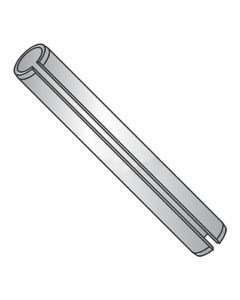 """1/16 x 3/16"""" Roll (Spring) Pins / 18-8 Stainless Steel (Quantity: 10,000 pcs)"""
