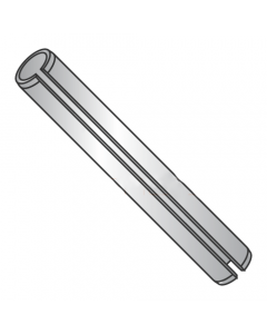 """3/8 x 4"""" Roll (Spring) Pins / 420 Stainless Steel (Quantity: 100 pcs)"""