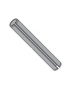"1/2"" x 1 1/4"" Roll (Spring) Pins / Steel / Plain (Quantity: 200 pcs)"