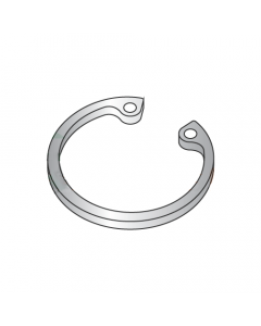 """.688"""" Internal Style Retaining Rings / Stainless Steel (Quantity: 100 pcs)"""