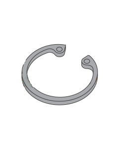 "1.812"" Internal Style Retaining Rings / Steel / Black Phosphate (Quantity: 500 pcs)"