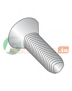 "1/4-20 x 3/4"" Full Trilobe Thread Forming Screws / Phillips / Flat Head / 18-8 Stainless Steel (Quantity: 1,000 pcs)"
