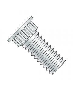 6-32 x 1/2 Broaching-Type Clinch Studs / Phosphor Bronze / Electro-Tin (Quantity: 4,000 pcs)