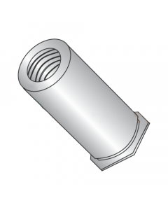 4-40 (#6) x 7/16 Self-Clinching Blind Standoffs / Stainless Steel / 4-40 Thread Size / #6 Body Diameter (Quantity: 1,000 pcs)