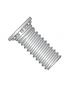 """3/8-16 x 1"""" Self Clinching Studs / Stainless Steel (Quantity: 250 pcs)"""