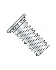 M6-1.0 x 12 mm Self Clinching Studs / Steel / Zinc (Quantity: 4,000 pcs)