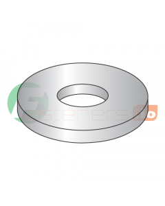 """7/8"""" x 2 1/2"""" Fender Washers / 316 Stainless Steel / Outer Diameter: 2 1/2"""" / Thickness Range : .051"""" - .080"""" (Quantity: 100 pcs)"""