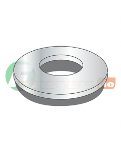 #10 EPDM Bonded Sealing Washers / 18-8 Stainless Steel / OD: 1/2 (Quantity: 8,000 pcs)