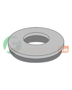 #10 EPDM Bonded Sealing Washers / Steel / G90 Galvanized / OD: 1/2 (Quantity: 10,000 pcs)
