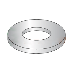 M14 Flat Washers / 18-8 Stainless Steel / DIN125A (Quantity: 1,000 pcs)