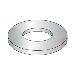 NAS1149-CN532R / #5 Mil-Spec Flat Washers / 0.032 Thk / 18-8 Stainless Steel / DFAR Compliant (Quantity: 10,000 pcs)