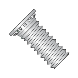 """1/4-20 x 2"""" Self Clinching Studs / Stainless Steel (Quantity: 1,000 pcs)"""