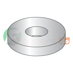 "3/4"" x 2"" Fender Washers / 18-8 Stainless Steel / Outer Diameter: 2"" / Thickness Range : .051"" - .080"" (Quantity: 500 pcs)"