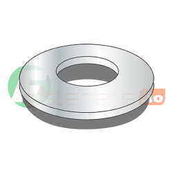 1/2 EPDM Bonded Sealing Washers / 18-8 Stainless Steel / OD: 1 Inch (Quantity: 2,000 pcs)